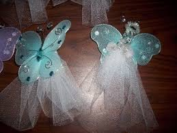 Christmas Angel Tree Decorations To Make by Craft Project Butterfly Angel Super Easy Project With Dollar