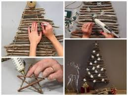 how to make christmas tutorial how to make a christmas tree
