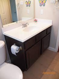 rustoleum cabinet transformation u2013 bathroom cabinets
