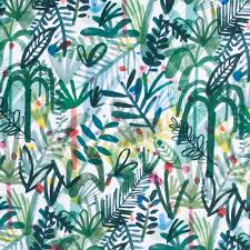 botanical wrapping paper foliage wrapping paper by trounce for wrap