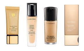 light coverage foundation for oily skin best foundations for oily skin eyrebrushed ie