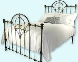 steel bed frame etsy