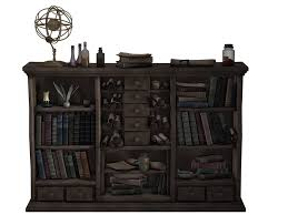 Bookshelf Antique Free Illustration Shelf Wooden Shelf Bookshelf Free Image On