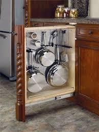 49 best kitchen storage hacks for tiny houses images on pinterest