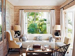 Home Design And Decor Alluring Tropical Home With Modern Design Ifresh Design