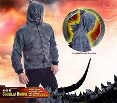 Godzilla Halloween Costumes Godzilla Costumes Halloween Mightymega