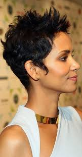 hairstyles for women at 50 with round faces pretty short hairstyles for african american women with round