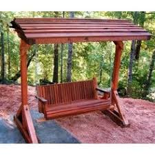 Swing Arbor Plans On Beautiful And Stunning Outdoor Swing For Leisure Pleasure And