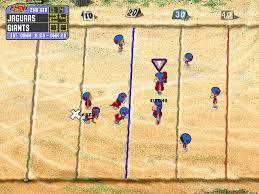 Wii Backyard Football by Backyard Football The Best Football 2017