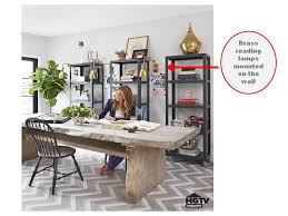Genevieve Gorder Kitchen Designs Favorite Celebrity Rooms And Ideas Worth Copying Confettistyle