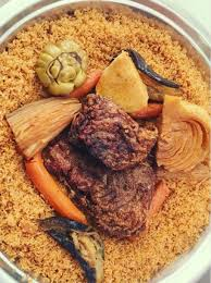 cuisine africaine poulet préparez un délicieux tiep bou guinar le thiéboudiène au poulet