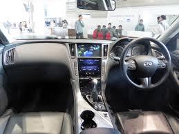 File Nissan Skyline 350gt Hybrid Type P Daa Hv37 Interior Jpg