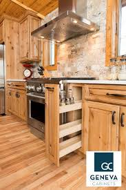 Kitchen Cabinet Pull Best 10 Hickory Kitchen Cabinets Ideas On Pinterest Hickory