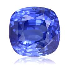 corn flower blue ceylon cornflower blue sapphire 5 07ct king gems