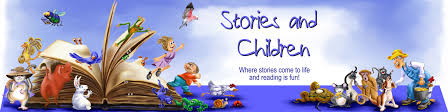 children s stories are what stories and children is all about
