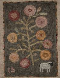 Primitive Hooked Rugs 170 Best Karen Kahle Of Primitive Spirit Images On Pinterest Rug