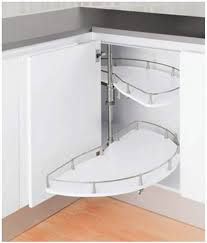 ikea corner kitchen cabinet shelf 2 shelf swivel out carousel for the 120x70 corner base cabinet