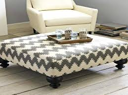 Large Ottoman Coffee Table Large Coffee Table Tray Fieldofscreams