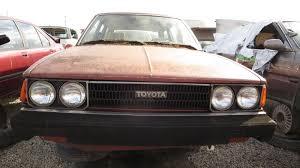 1982 Corolla Wagon 1980 Toyota Corolla Station Wagon U2013 Junkyard Find