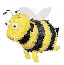 bumblebee pinata bumblebee piñata piñatas party accessories