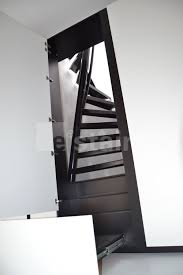 Spiral Staircase by Square Spiral Staircase Metal Steps Metal Frame Without