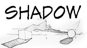 how to draw perspective shadow part 1 architecture daily sketches