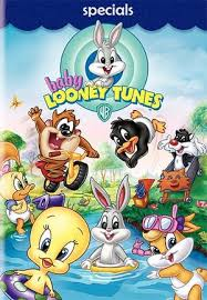 baby looney tunes trakt tv