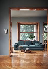 dark gray matte wall paint color bedroom with a dark hardwood