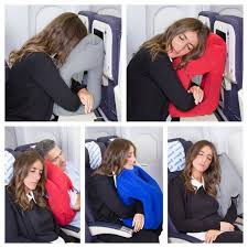 Colorado Kids Travel Pillow images This travel pillow ensures you can sleep on any plane anytime jpg
