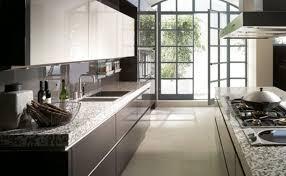small modern kitchen design ideas countertops backsplash stunning small modern kitchen design