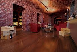 Wood Flooring For Basement by What Is The Best Flooring For A Basement The Floors To Your Home Blog