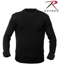 rothco wwii vintage sweater sports outdoors
