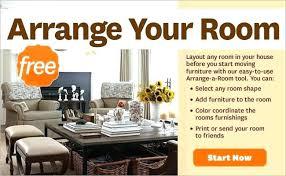 online furniture arranger furniture arranging tool arrange a room tool astounding room