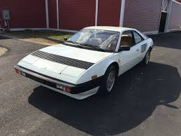 Country Classic Cars - ferrari mondial superbird set for north country auction