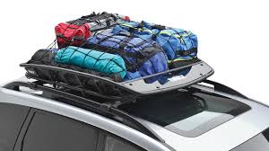 2013 Subaru Forester Roof Rack by Shop Genuine 2018 Subaru Forester Accessories From Schlossmann