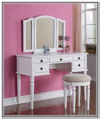 Big Lots Makeup Vanity Zebra Vanity Set Big Lots Home Design Ideas