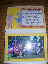classmates book 38 best kindergarten memory book ideas images on
