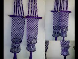 Home Design Video Download How To Make Moti Macrame At Home Very Simple Design Friends