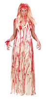 Horror Halloween Costumes Scary Halloween Costumes Bloody Mary Costume Mary
