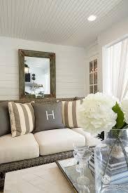 Ballard Designs Laurel Sofa Transitional Deckpatio - Ballard design sofa