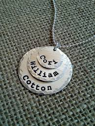 Kids Name Necklaces 25 Best Tatoo Images On Pinterest Jewellery Personalized