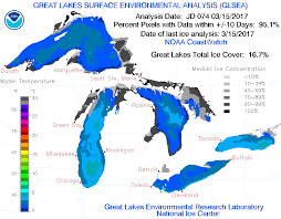 Torch Lake Michigan Map by Ice Out Report