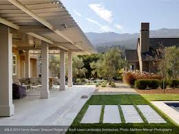 residential architecture design redesigned survey reveals residential landscape design
