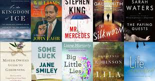 10 books we loved reading in 2014
