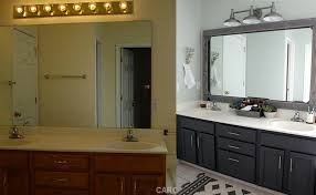 Bathroom Makeovers Before And After Pictures - 300 master bathroom remodel u2014 tag u0026 tibby