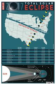Where To Buy Maps Solar Eclipse 2017 Map Path U0026 Best Locations To Watch
