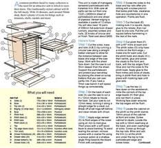 Woodworking Projects Free by Instant Access To 16 000 Woodworking Plans And Projects