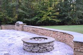 raleigh outdoor fire pit builder