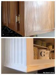 Mobile Home Kitchen Makeover - best 25 mobile home kitchen cabinets ideas on pinterest