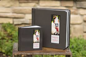 professional wedding photo albums professional wedding albums sles zookbinders sle albums